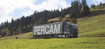 FERCAM Transport