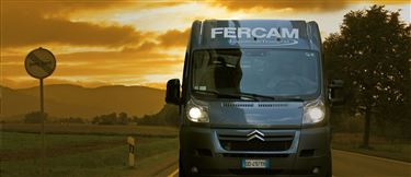 @Home Delivery Solutions | FERCAM Logistics & Transport